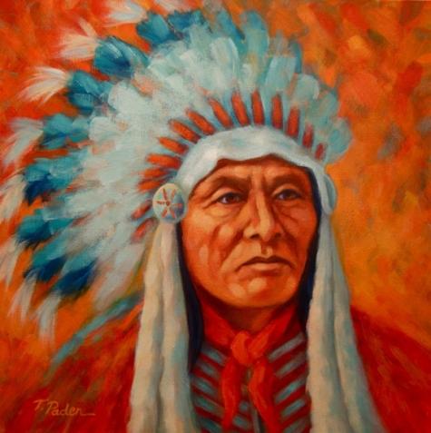 SPR AMBAR native american