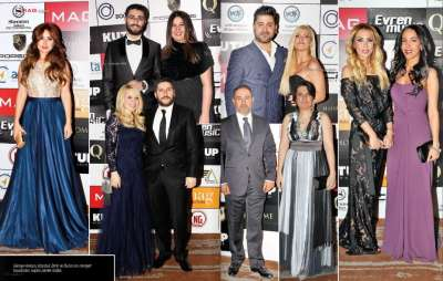 SPR AMBAR_MAG_Şubat 2016_Magical Night