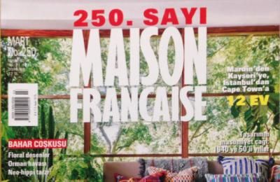 SPR AMBAR_Maison Française_Mart 2016_kapak_02