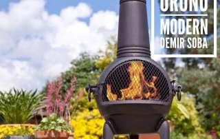 spr ambar haftanın ürünü modern çelik soba bahçe mobilyaları bahçe mobilyası sprambar