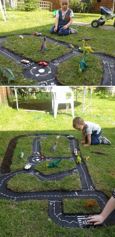 SPR AMBAR Bahçe Mobilyaları BAHÇEDE YARIŞ PİSTİ Mİ! (5) SPR AMBAR Bahçe Mobilyaları BAHÇEDE YARIŞ PİSTİ Mİ! sprambar bahçe mobilyası bahçe mobilyaları yarış pisti bahçe fikirleri çocuk