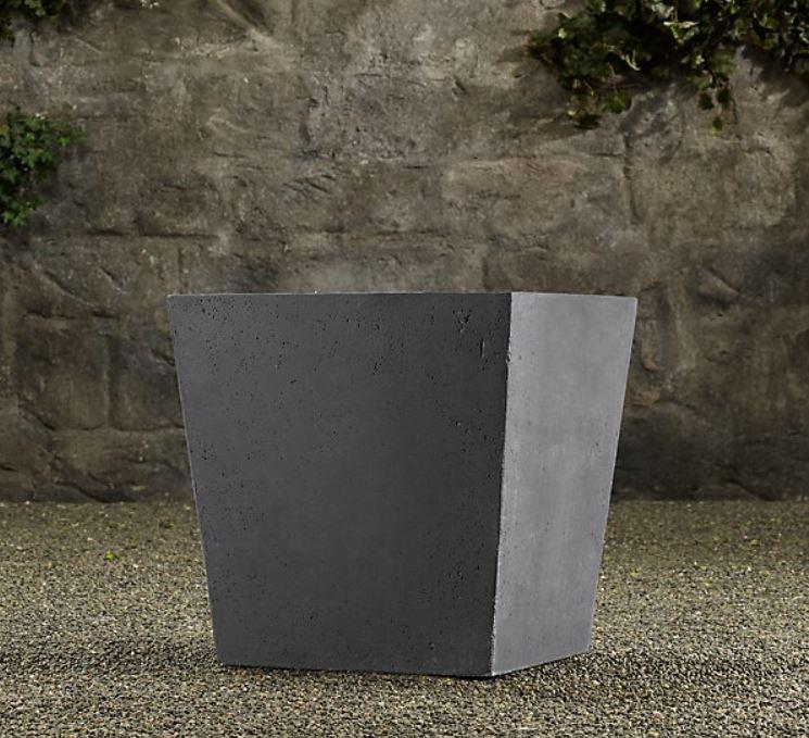 HAFTANIN URUNU SPR AMBAR bahçe mobilyaları bahçe mobilyası park avenue saksı bahçe spw ahşap tozu plastik tozu taş tozu ekolojik