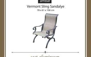SPR AMBAR haftanin secili urunu vermont sling sandalye kare 05.09.2016
