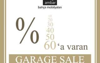 SPR AMBAR GARAGE SALE kare